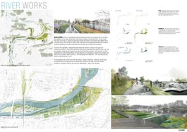 Skanska: Bridging Prague Award